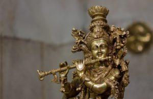 happy janmashtami marathi status