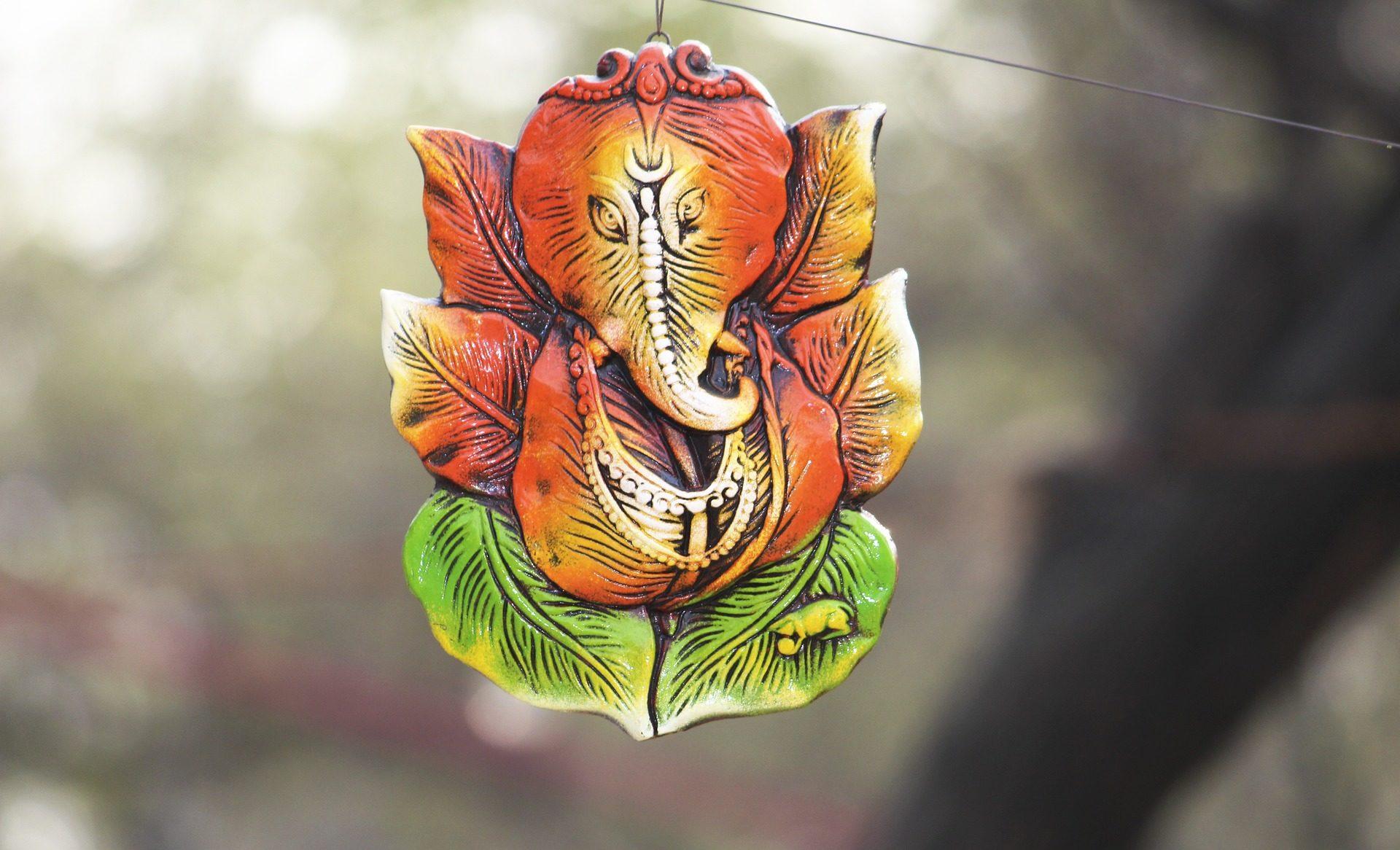 ganesh chaturthi status in marathi